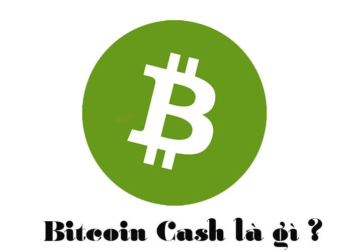 Bitcoin Cash là gì