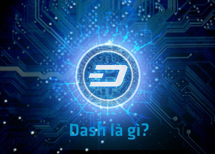 Dash coin là gì