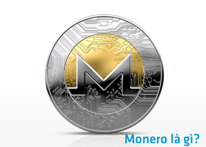 Monero là gì