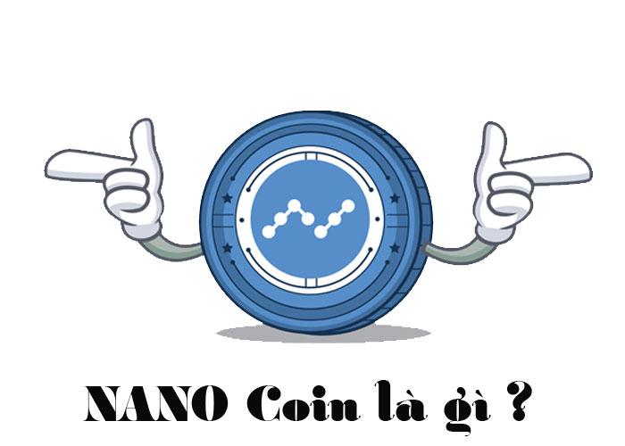 NANO coin là gì
