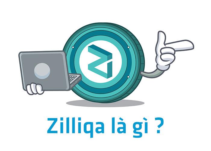 Zilliqa là gì